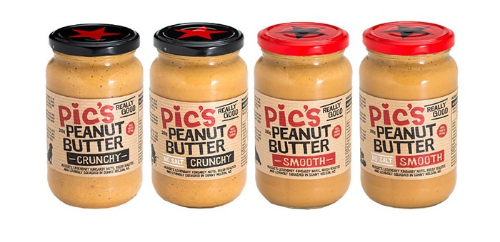 NZ Wholesale supplier of Pic's Peanut Butter for foodservice and food retail distributors around New Zealand.