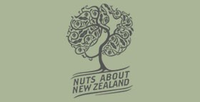 Nuts About New Zealand