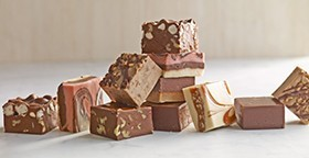 Calico Cottage Fudge Systems