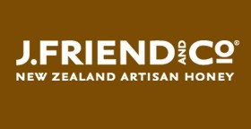 J. Friend and Co Artisan Honey